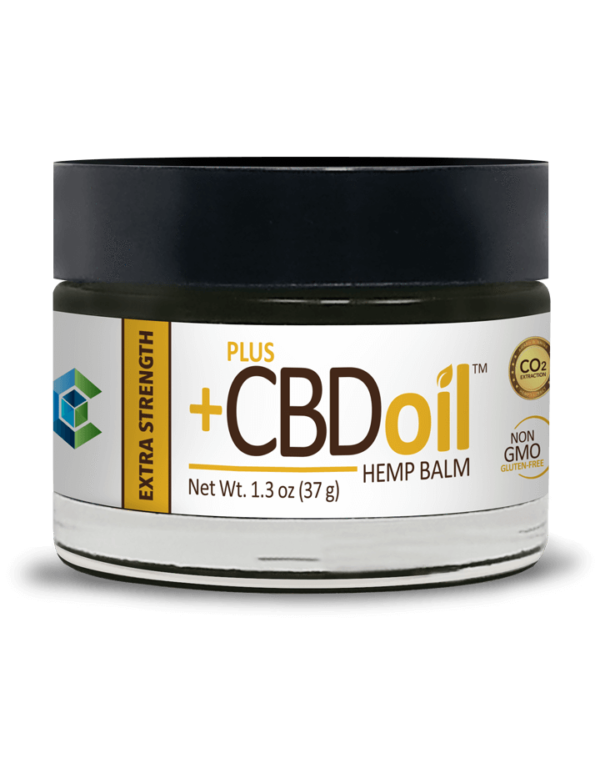 cbd-kafe,CBD Oil Balm Extra Strength Gold Formula – PlusCBD™ Oil,Plus CBDoil,CBD Bath & Body