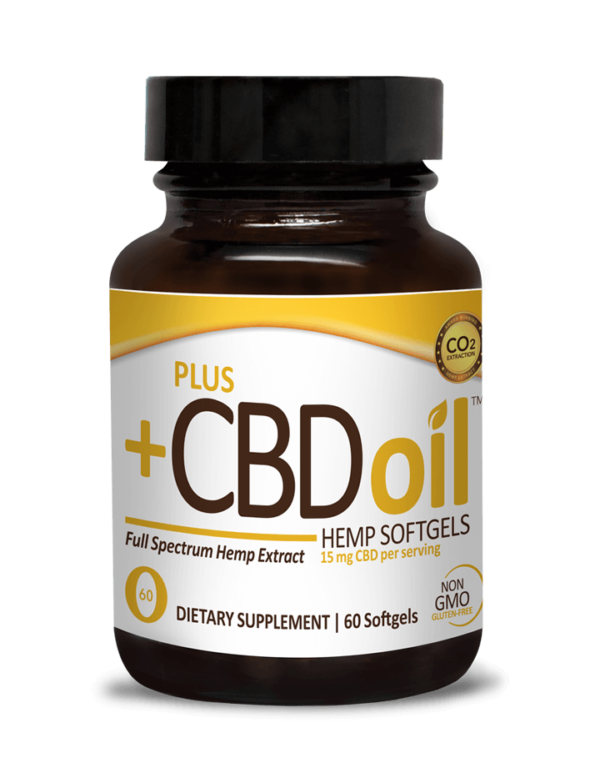 cbd-kafe,CBD Oil Softgels Gold Formula – PlusCBD™ Oil,Plus CBDoil,Full Spectrum