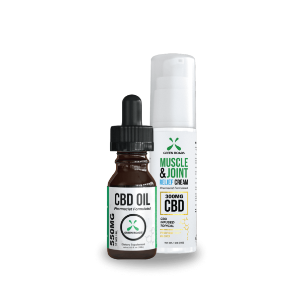 cbd-kafe,Founder's Favorite CBD Bundle,Green Roads,Broad Spectrum