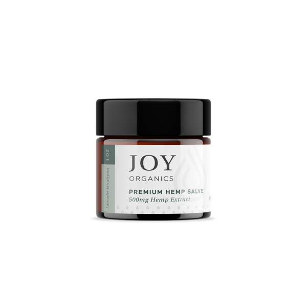 cbd-kafe,Joy Organics CBD Salve,Joy Organics,CBD Bath & Body