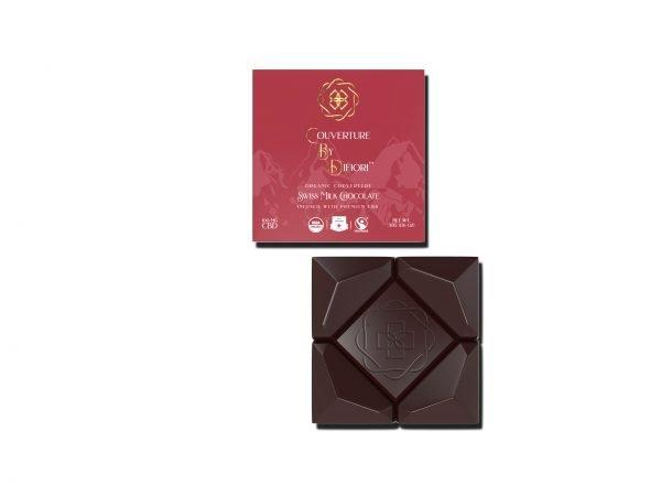 cbd-kafe,Difiori Creamy Swiss Milk CBD Chocolate,Difiori CBD Chocolates,CBD Chocolates