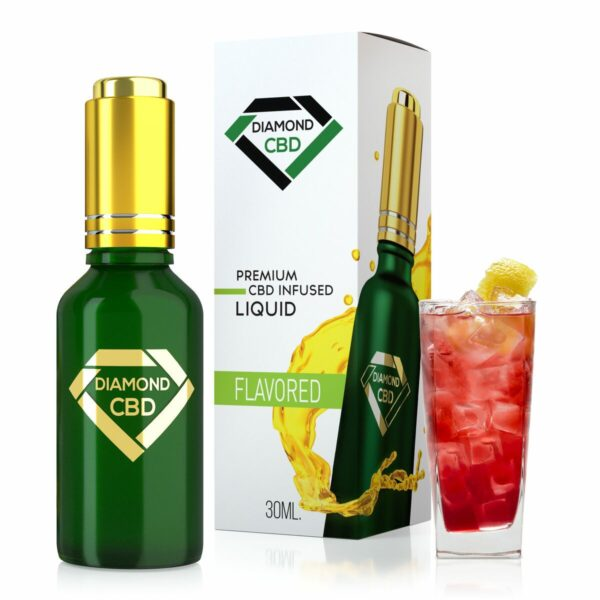 cbd-kafe,Raspberry Lemonade Flavor Diamond CBD Oil,Diamond CBD,Full Spectrum